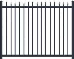 High-Quality-Cheap-Custom-Steel-Fence-Design-Steel-Grill-Fence-Designs