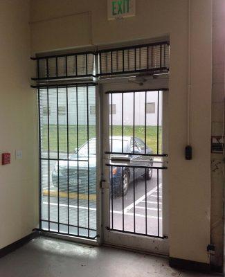 Window and Door Guards